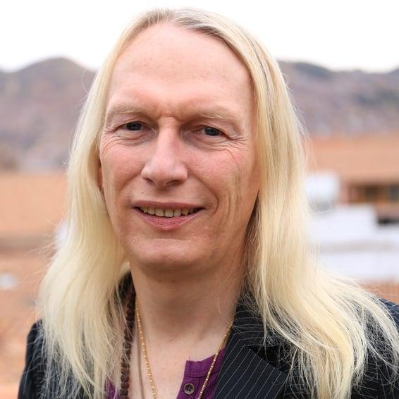 Michaela Light, CEO TeraTech