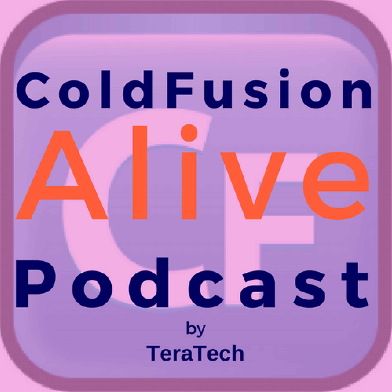 ColdFusion Alive
