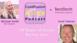 006 CF State of Union Survey 2017 with David Tattersall
