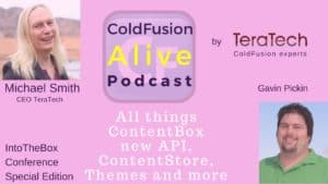 010 All things ContentBox (new API, ContentStore, Themes and more) with Gavin Pickin