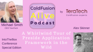 019 A Whirlwind Tour of Preside Application Framework in the Wild, with Alex Skinner