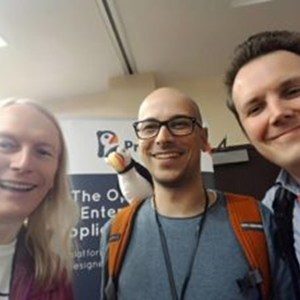 Awesome Experience at IntoTheBox 2017 Conference