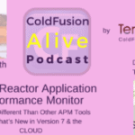 022 FusionReactor Application Performance Monitor – Why It's Different Than Other APM Tools and What's New in Version 7 & the CLOUD, with David Tattersall