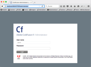 How to Configure ColdFusion Development Environments