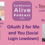 049 OAuth 2 for Me and You (Social Login Lowdown) with Matt Gifford – Transcript