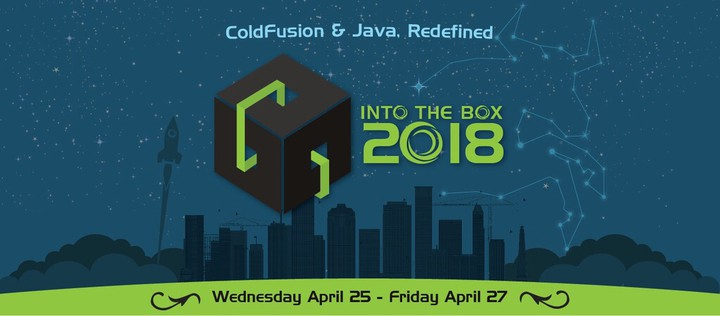 Into The Box 2018 Awesome Updates