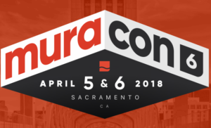 Muracon 2018- Comprehensive List of Speakers and Presentations Pt. 2
