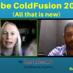 086 Adobe ColdFusion 2018 (All that is new) with Kishore Balakrishnan