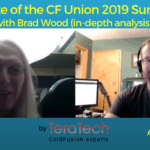 State of the CF Union 2019 Survey, with Brad Wood (in-depth analysis) – Transcript