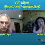 100 CF Alive (Revolution Retrospective) with Nolan Erck and Michaela Light