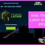 Into The Box LatAm 2020 Virtual Conference – Free to Register!