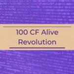 100 CF Alive Revolution
